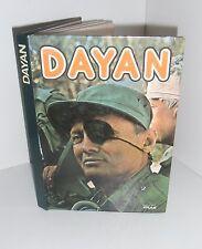 Moche DAYAN. Atlas  Z21