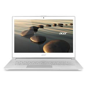 Acer Aspire S7-393 13.3in Intel i7-4500u CPU 8GB RAM 256Gb SSD WQHD screen Touch