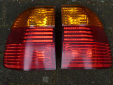 BMW 5er Touring E39 Heckleuchten Rückleuchten Facelift links rechts 6900214 /13