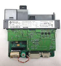 Allen Bradley 1747-L541 /C SLC 500 SLC 5/04 CPU Controller Processor