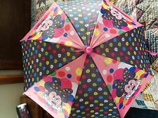 DISNEY* MINNIE MOUSE UMBRELLA & PET CARRIER ~~ FREE SHIPPING