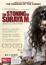 The Stoning of Soraya M (DVD) - ACC0163 (limited stock)