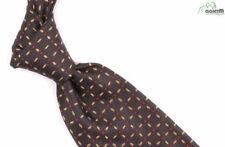 Cravates multicolores valentino pour homme