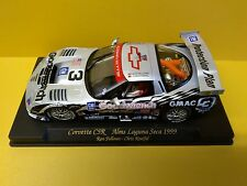 FLY A121 CORVETTE C5R #3 LAGUNA SECA 1999 1/32 SLOT CAR FOR SCALEXTRIC