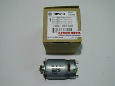 2609199338 BOSCH Motor (1607022572) (Important locate your GSB 14,4-2-LI bellow)