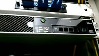 Cisco ASA5512-X 250 SSL, Security Plus, 5 Contexts , Firepower 6, Cluster Enable
