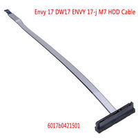 Hard drive HDD cable connector for hp envy 17 DW17 ENVY 17-j M7 6017b0421501 UN