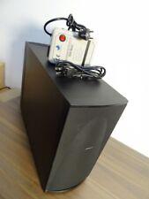 Bose Lifestyle ps-48 Power Bass activamente 5.1 EE. UU. - subwoofer cine en casa 350w/Top #j21