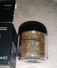 MAC Lustdust Glitter ~NEW IN BOX~ *RARE*