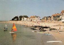 LARMOR-PLAGE 15 la plage planche à voile timbrée 1982