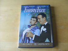 DVD - Funny Face (DVD, 2001) Audrey Hepburn , Fred Astaire - NEW , SEALED