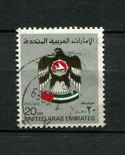 Ver. Arabische Emirate Nr. 147  gestempelt   (D1356)