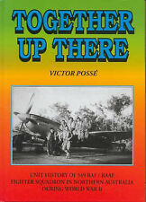 Together up There by Vic Posse (Hardback, 2002)