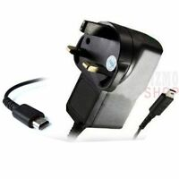 CHARGER ADAPTER PLUG FOR NINTENDO DS LITE NDS NDSL POWER SUPPLY MAINS WALL