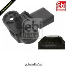 Boost Pressure Sensor FOR VW BEETLE 9C 98->10 CHOICE2/2 2.0 2.5 Petrol 1C1 9C1