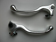 New Pair of Short Brake & Clutch AJP Lever Set for Scorpa SY250 SY 250 Trials