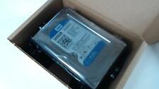 GENUINE WD BLUE 500GB 7200 SATA 6Gbs 3.5 32MB Disk WD5000AZLX 00PC550 916854-001