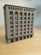 N scale 1/160 Downtown High Rise Laser Cut unpainted kit