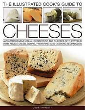 Cook's Illustrated Guide to Cheeses: A Comprehensive Visual Identifier new pb