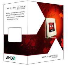 Processori e CPU FX per prodotti informatici