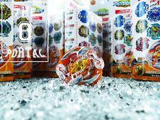 TAKARA TOMY Beyblade BURST B111 Random Booster Vol.10 Complete Set -ThePortal0