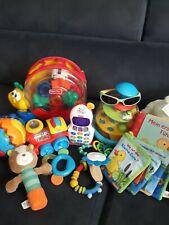 babyspielzeug paket 34 Teile mit Fisher price