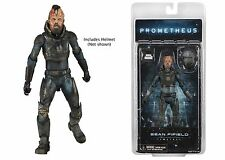 "NECA PROMETHEUS SERIES 4 THE LOST WAVE FIFIELD 7"" ACTION FIGURE - 18cm"