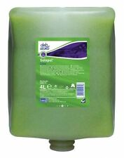 4 Litre Deb Solopol Lime Wash General Purpose Medium Duty Hand Cleaner 4 Ltr 4LT