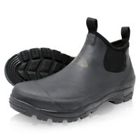 Dirt Boot® Neoprene Waterproof Equestrian Slip On Stable Muck Yard Equine Boots