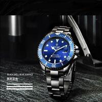 TEVISE Mens Business Quartz Luxury Brand Waterproof Calendar Watch US
