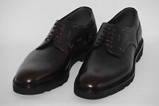 Hugo Boss Businessschuhe Gr. 42 UK 8 US 9 Made In Italy