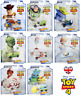 Disney Toy Story 4 - Hot Wheels Cars - Woody, Buzz, Rex, Alien, Bo Peep, Bunny