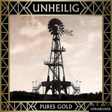 Best Of Vol.2-Pures Gold von Unheilig (2017)