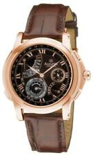Accurist GMT326 Men's Greenwich Masters Minute Repeater Watch RRP £429.00