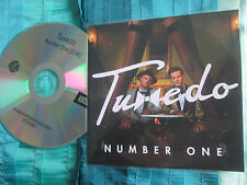 Tuxedo Number One. Stones Throw Records Other Hand Music UK Promo CDr Single