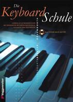 Keyboard-Schule von Norbert Opgenoorth und Jeromy Bessler (2001, Taschenbuch)