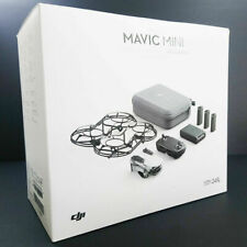 Mavic Mini Fly More Combo brand new