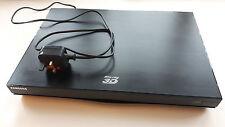 Samsung BD-E8509s 3D Lettore Blu-Ray Eccellente Satellite 500Gb HDD Natale!