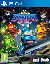 Super Dungeon Bros For PAL PS4 (New & Sealed)