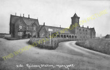 Maryport Railway Station Photo. Maryport & Carlisle Railway. (6)