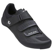 Pearl Izumi Select Road v5 Bike Bicycle Cycling Shoes Black/Black - 46