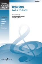 City Of Stars (Upper Voices With Piano) Soprano, Alto, Piano Accompaniment Sheet