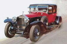 Revell Germany 00014 Rolls Royce Phantom Mk.1 1/32 Model Kit Factory Sealed