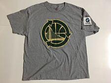 Bay Area BMW Golden State Bridge Men's XL Gray Crewneck Graphic T-shirt Tee
