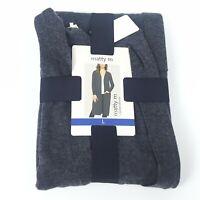 Matty M Women/'s Wool Blend Crochet Open Front Cardigan Sweater M242