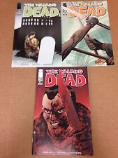 The Walking Dead #109 110 111 112 113 5 consecutive issues