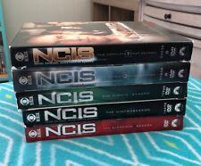 NCIS Naval Criminal Investigative Service Complete Seasons 1-11 DVD