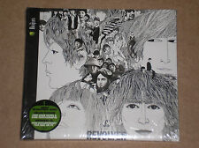 BEATLES - REVOLVER - CD REMASTERED SIGILLATO (SEALED)