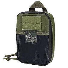Maxpedition Fatty Pocket Organiser Pouch Foliage Green 0261F