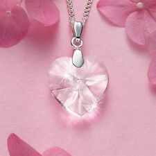 Avon Heart Silver Plated Costume Necklaces & Pendants